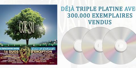 album-corsu-mezu-mezu-triple-disque-de-platine