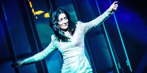 jenifer bordeaux concert tournée france 2019 flamboyante électrique nouvelle page