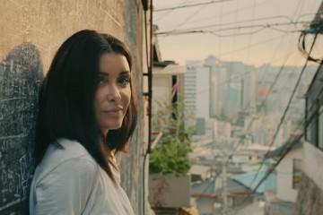 jenifer nouvelle page notre idylle single album clip 2018