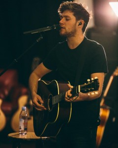 niall horan flicker sessions 2017