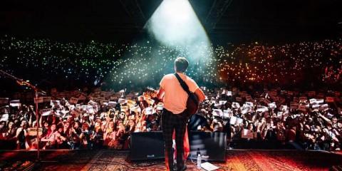 niall horan zenith paris flicker world tour concert france