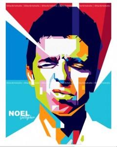 Noel Gallagher album