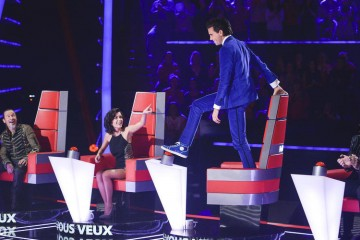 THE VOICE SAISON 3