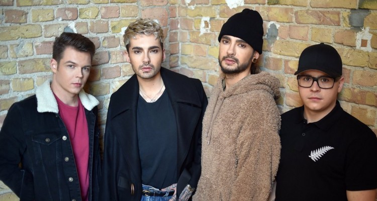 Welcome To Tokio Hotel Pictures & News :